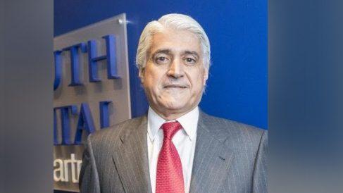 El abogado uruguayo Fernando Belhot.