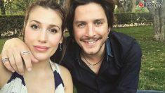 Manuel Carrasco y Almudena Navalón, a punto de ser padres por segunda vez