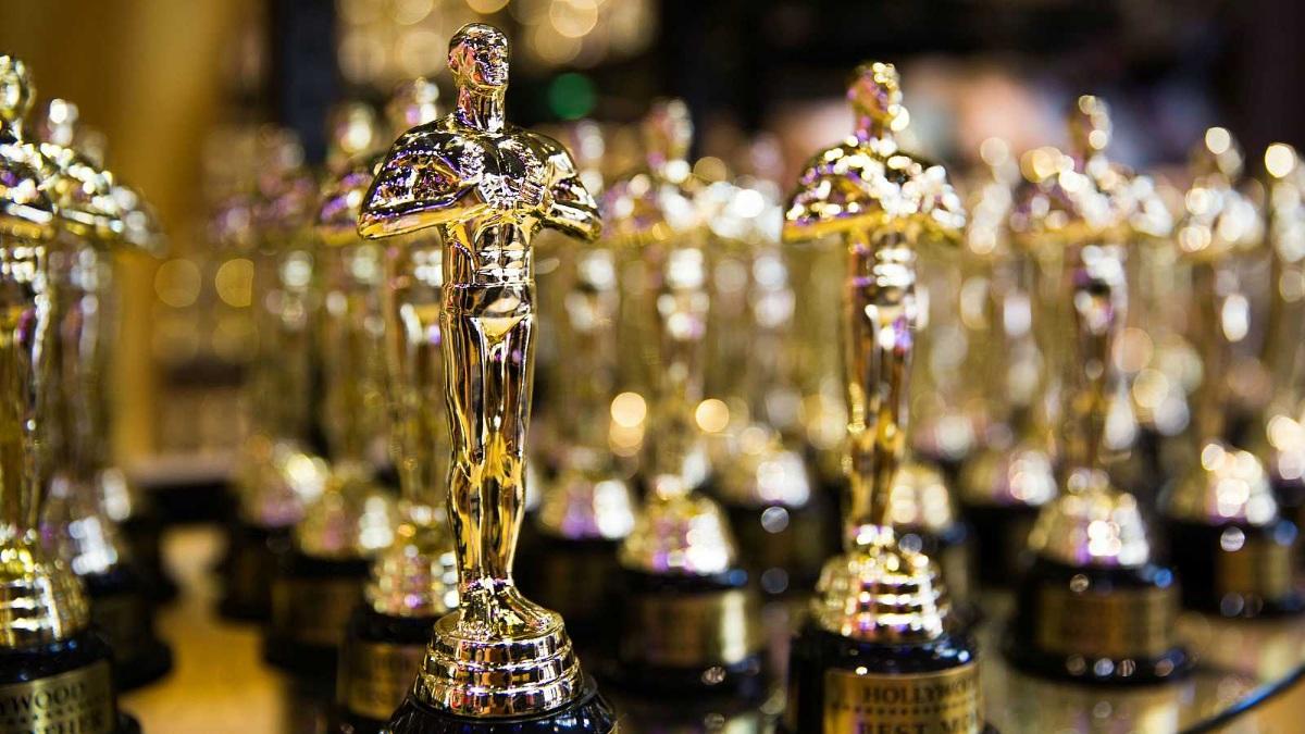 El 26 de abril se celebran los premios Oscar