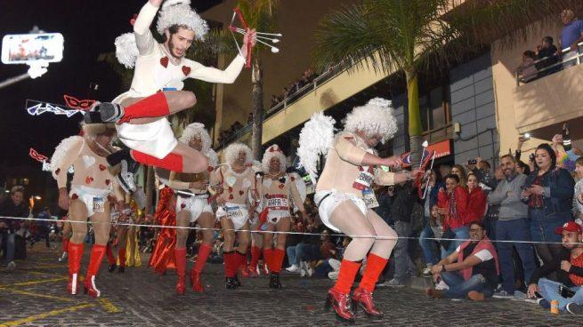 Carnaval de Puerto de la Cruz 2020