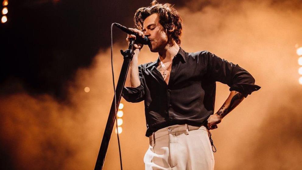 Harry Styles es una de las estrellas internacionales que actuarán este año en la capital