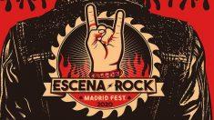 El Escena Rock es un nuevo festival que se celebra en Madrid