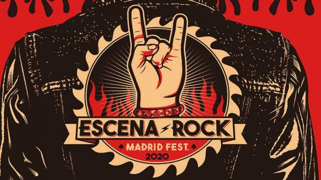 Escena Rock Madrid Fest 2020