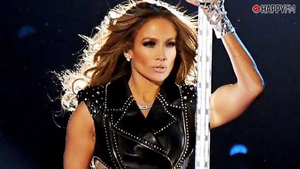Jennifer Lopez, muy harta de las críticas