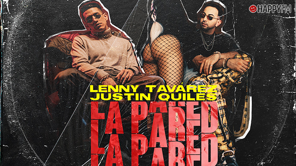 Lenny Tavarez y Justin Quiles 'La pared 360'