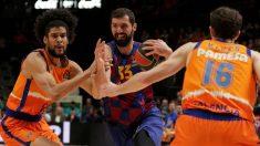 Barcelona – Baskonia: horario y dónde ver la final de la Liga Endesa