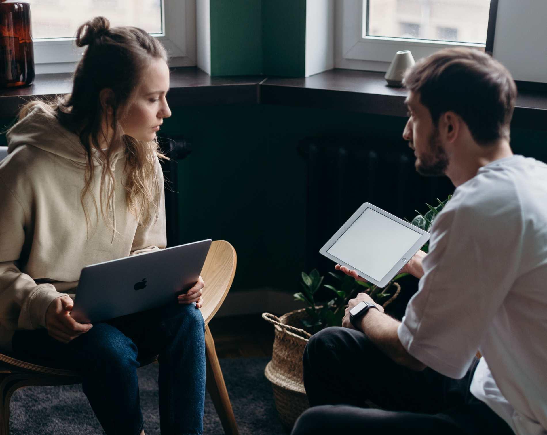 Qué hacer para llevar una buena convivencia en pareja