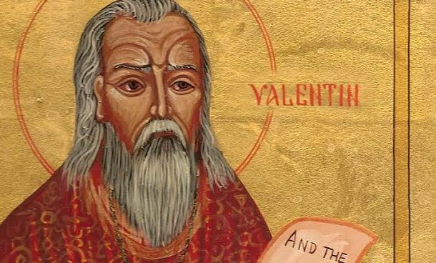 Quién era San Valentín?