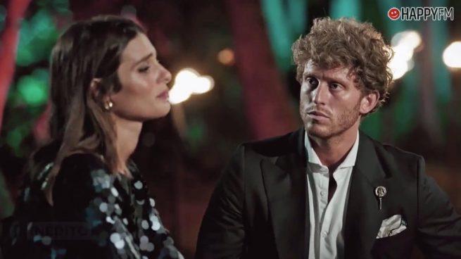 'La isla de las tentaciones': Susana y Gonzalo reaccionan a su ruptura