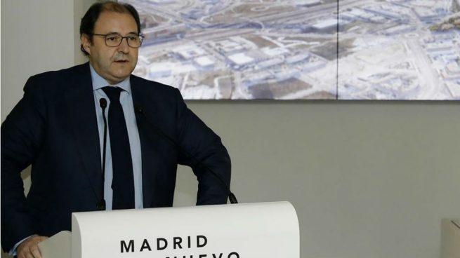 Béjar cobrará 890.000 euros de BBVA con otros 910.000 sujetos a no ser condenado más de un año