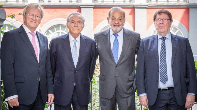 La banca minorista mundial invierte más de 1.300 millones anuales en acción social
