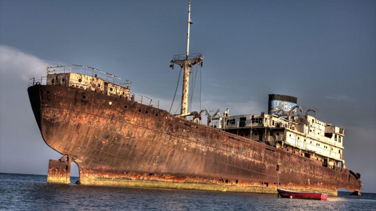 La historia del barco que fue hallado en el Triángulo de las Bermudas