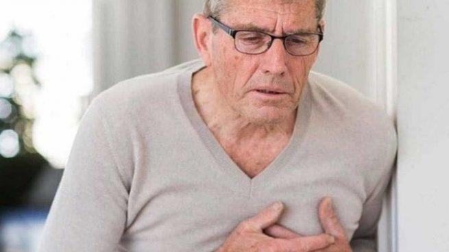 ¿Qué hacer si eres testigo de un infarto de miocardio?