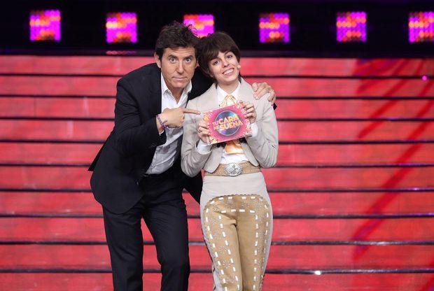 'Tu cara me suena': Nerea Rodríguez consigue su merecida victoria