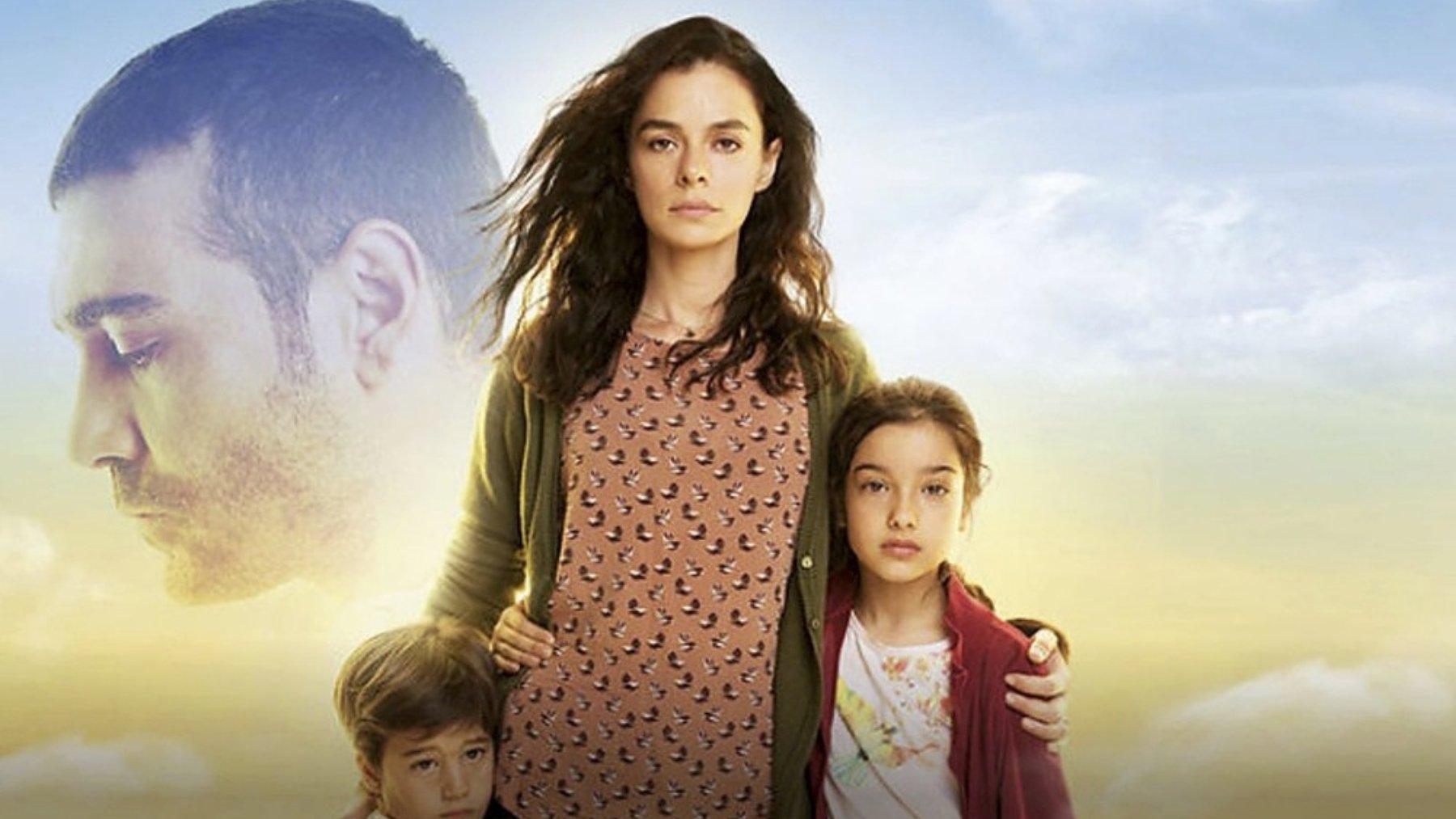 'Mujer' una de las novelas turcas de más éxito
