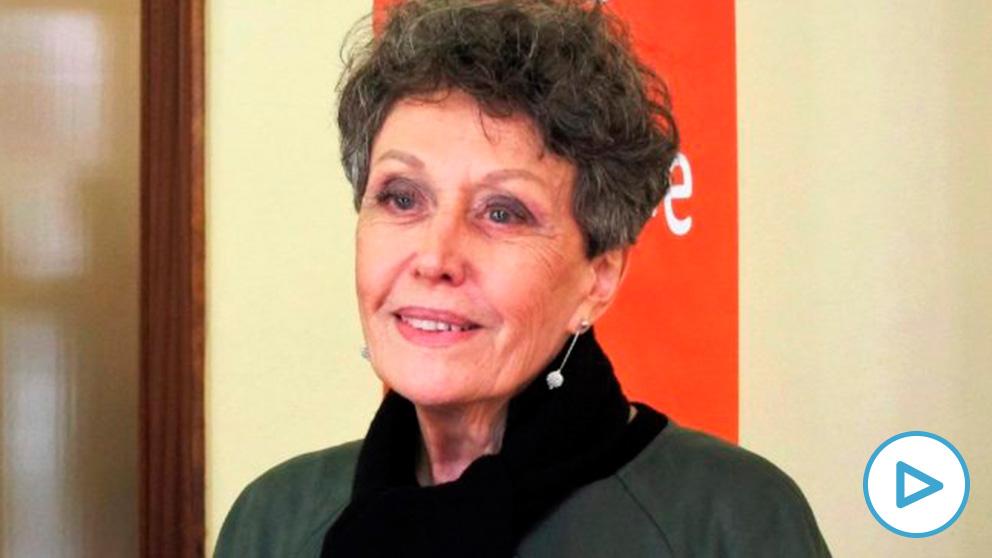 Rosa María Mateo. (Foto. EP)