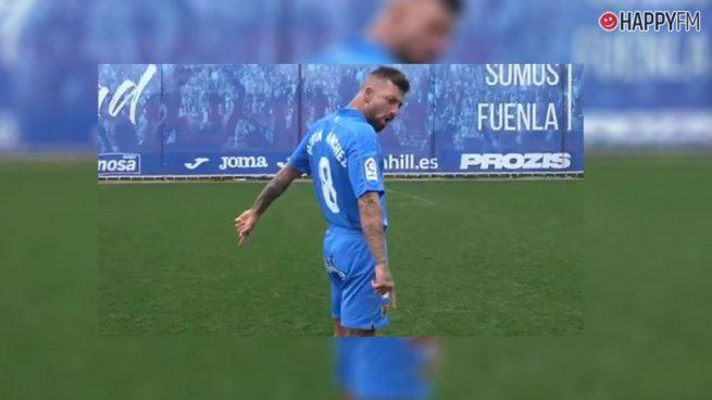 La isla de las tentaciones: Rubén 'ficha' por un conocido equipo de fútbol