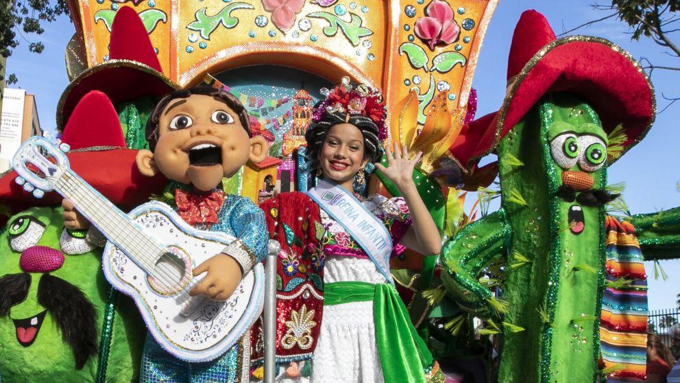 Carnaval de las Palmas 2020_ Horario y dónde ver la final del Concurso de Murgas de las Palmas