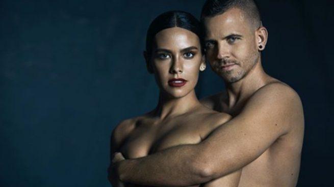 Instagram: Cristina Pedroche se desnuda por San Valentín