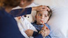 Precauciones ante convulsiones febriles