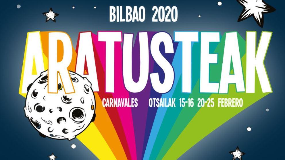 El carnaval bilbaíno tiene mucho que ofrecer a sus visitantes