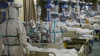 Las 5 medidas más drásticas de China para combatir el coronavirus