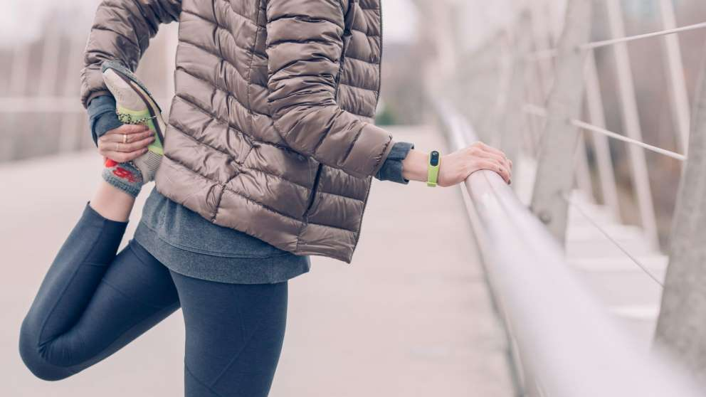 El running es uno de los ejercicios que  más te ayudan a perder peso