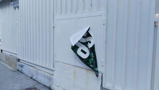 El acoso a Vox no cesa: atacan su sede nacional de Madrid por segunda vez en ocho días