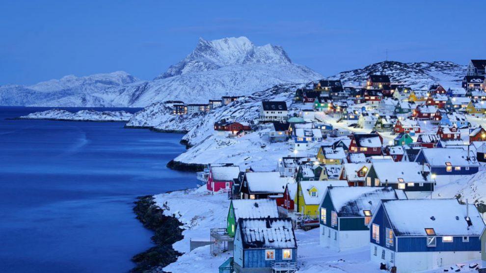5 curiosidades de Groenlandia que debes saber