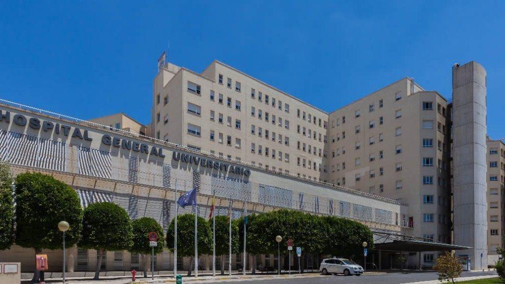 Hospital de Alicante