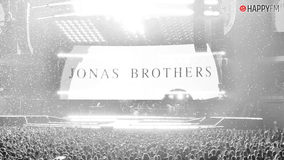 Jonas Brothers brilla en Madrid