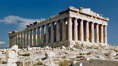 Las costumbres más raras de la Antigua Grecia