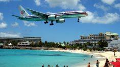 Los 5 aeropuertos más peligrosos del mundo