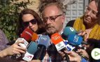 El padre de Marta del Castillo se muestra «esperanzado» ante la reapertura del caso