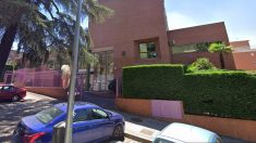 Sede del Instituto de la Mujer en la calle Condesa de Venadito.