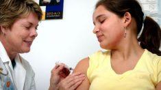 En macha la aplicación de la vacuna contra el colesterol