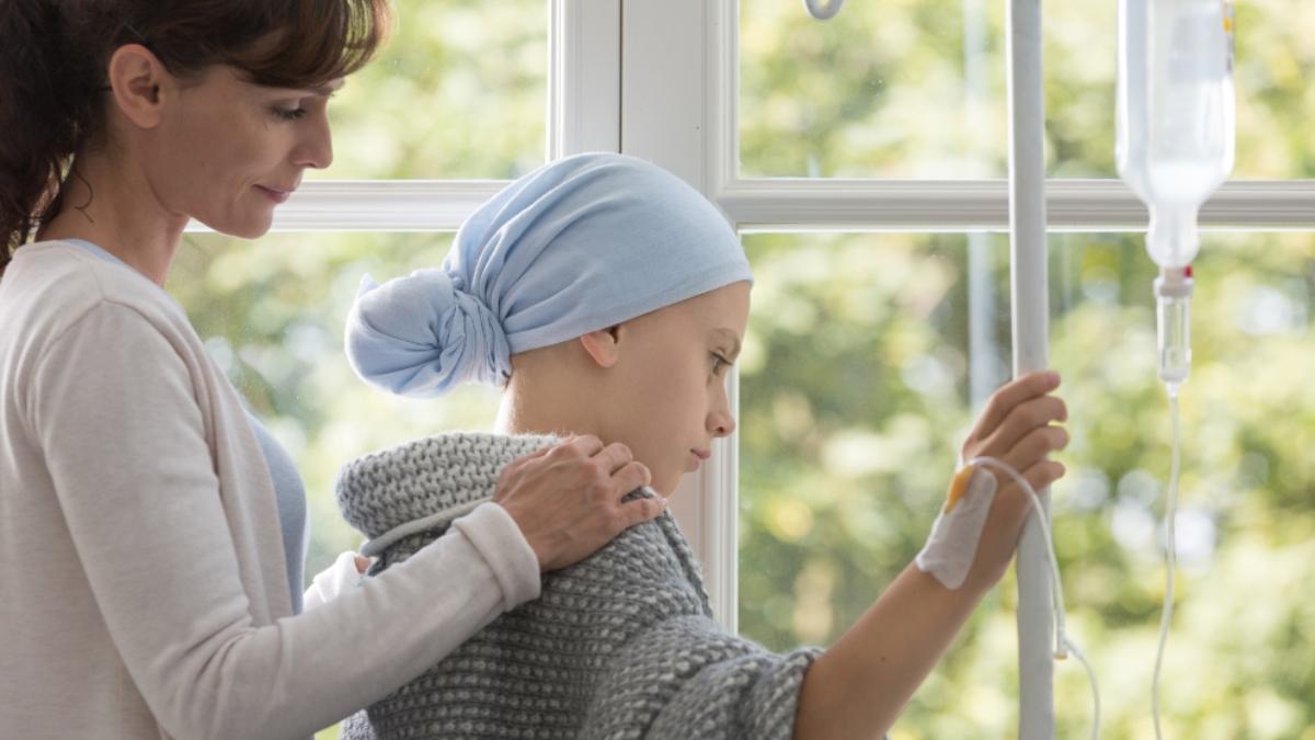 Lo que debes saber del neuroblastoma