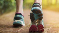 ¿Sirve de algo andar 10000 pasos al día para no engordar