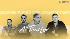 All Time Low presenta Some kind of disaster