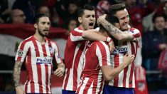 Atlético de Madrid – Liverpool: Partido de Champions League, en directo