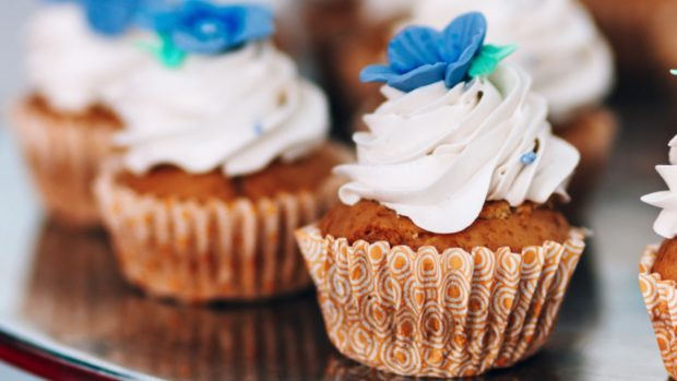 Receta de buttercream