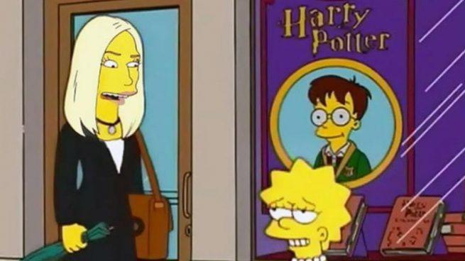 Cameos en Los Simpson: los 5 más recordados