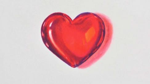 Salud del corazón @Istock