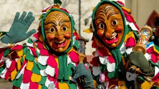 carnaval de pego