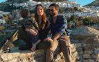 La diseñadora Rocío Osorno insultada por estar casada con un senador de VOX