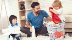 Cómo podemos acostumbrar a los niños a que sean ordenados