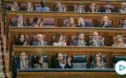 Independentistas y proetarras arropan al Gobierno: rechazan el cese de Ábalos por el 'Delcygate'