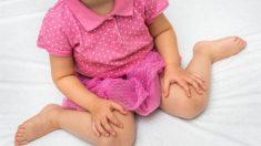 Descubre por qué los niños se sientan a veces con las piernas en «W»