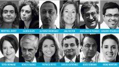 Los 12 cargos públicos implicados en el intento de censura a OKDIARIO