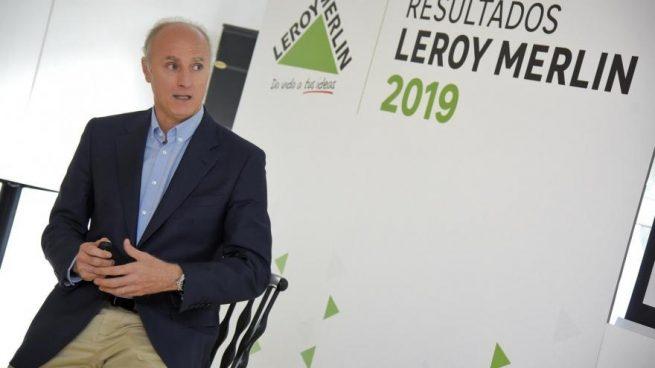Leroy Merlin: muchas multinacionales van a tener un «grave problema» a partir de mayo por el coronavirus